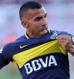 Tevez llegó antes a Argentina: ¿para arreglar su vuelta a Boca?