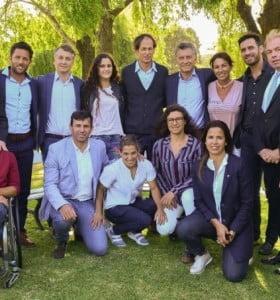 Entre risas y llantos, el dilema del deporte argentino