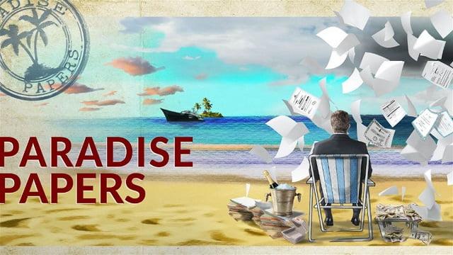 La reina Isabel II, Santos, Bono y Madonna entre implicados en caso paraísos fiscales