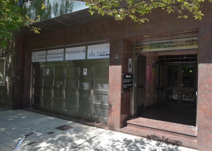 Nueva sede del Centro Municipal de Promoción de la Salud