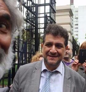 El expediente Arias desnuda interna de jueces bonaerenses