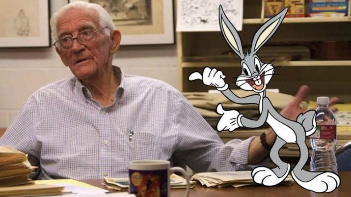 """Murió Robert """"Bob"""" Givens, uno de los creadores de Bugs Bunny"""
