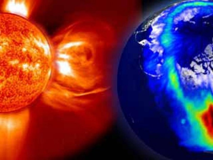 NASA envía sonda: ¿Amenaza el sol el futuro de la Tierra?