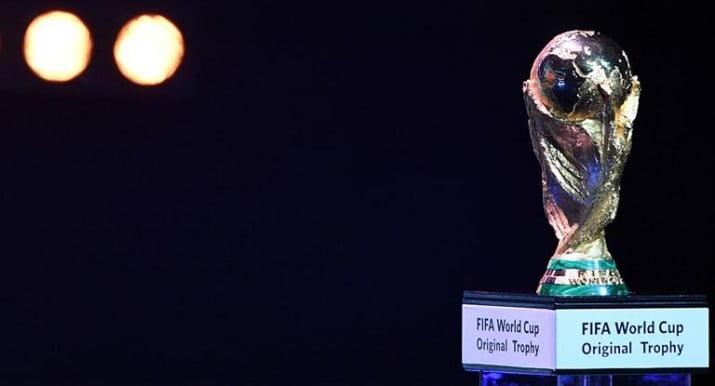 Tras el sorteo, la FIFA pone a la venta más entradas para el Mundial
