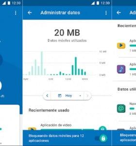 Datally, una app de Google para ahorrar datos en tu celular