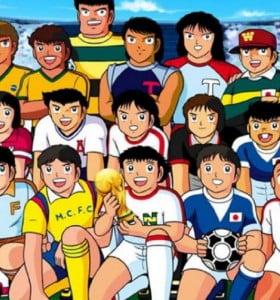 Lionel Messi formará parte del regreso de una mítica serie animada