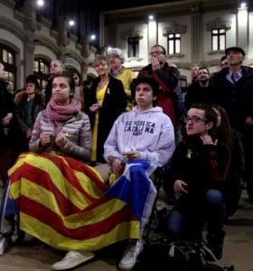 Cataluña, un paso más cerca de la independencia