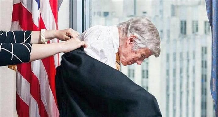 Murió el juez que condenó a la Argentina en la pelea con los fondos buitres