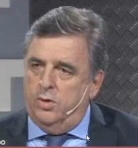 """Mario Negri: """"Si se cae el paquete de reformas, se cae el país"""""""
