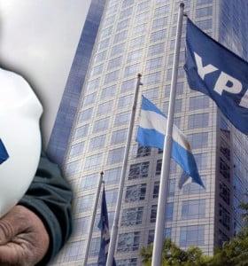 YPF le vendió el 25% de su negocio de generación a General Electric