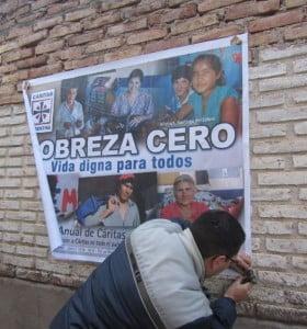 La UCA anticipa un aumento de la pobreza en el primer trimestre de 2018