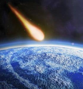 Un asteroide peligroso pasará cerca de la Tierra ¡en pocos días