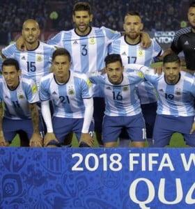 La Selección no logra subirse al podio del ranking FIFA