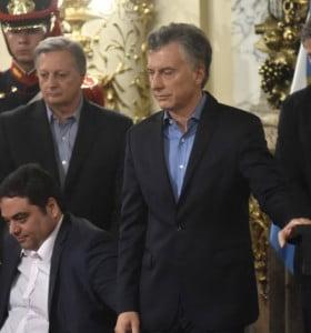 Por el escándalo Triaca, Macri ya evalúa nombres para reemplazarlo