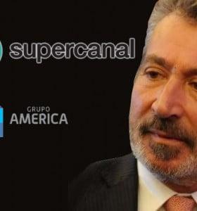 Grupo América vende Supercanal al fundador de Movicom