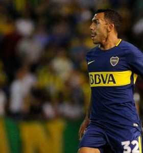 El INADI denunció a Tevez por sus declaraciones homofóbicas
