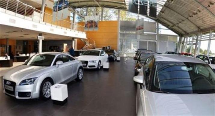 Récord de patentamiento de autos importados: superaron las 600.000 unidades