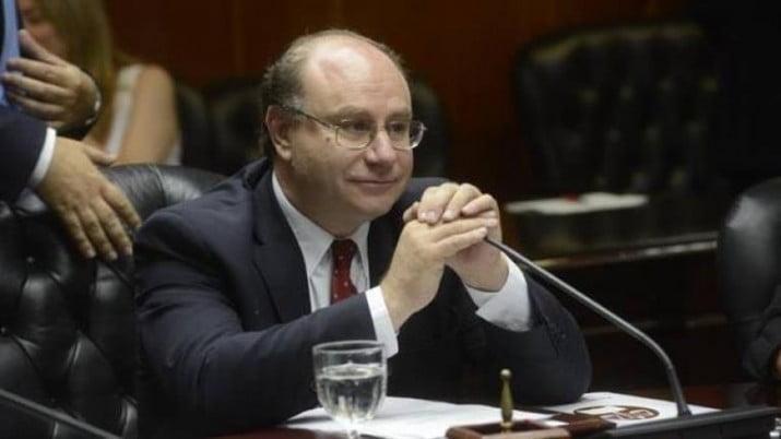 """""""Hay 190 denuncias en trámite"""" contra jueces"""