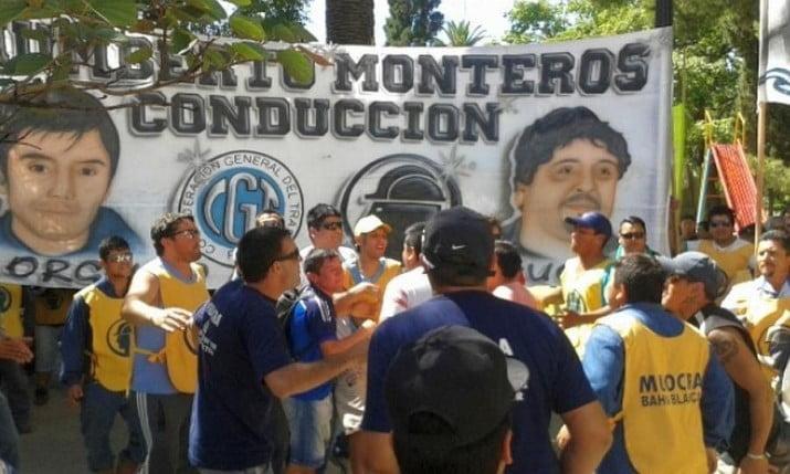 Otro golpe en la UOCRA: detuvieron a la cúpula de la seccional Bahía Blanca