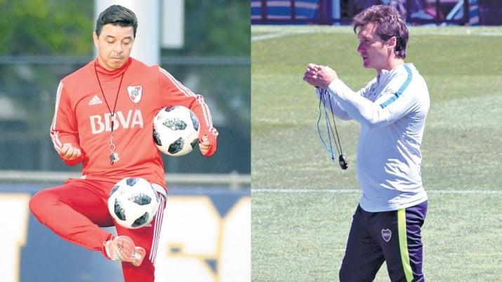 Boca y River disputarán la Supercopa Argentina el 14 de marzo