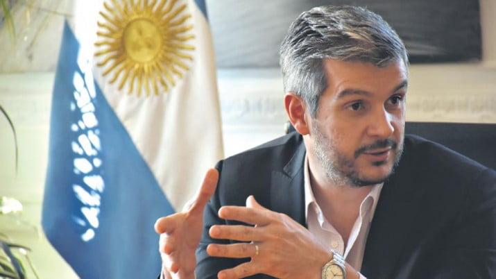 Menem y Macri, un solo corazón