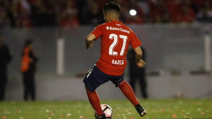 Ezequiel Barco se va de Independiente a la MLS a cambio de una fortuna