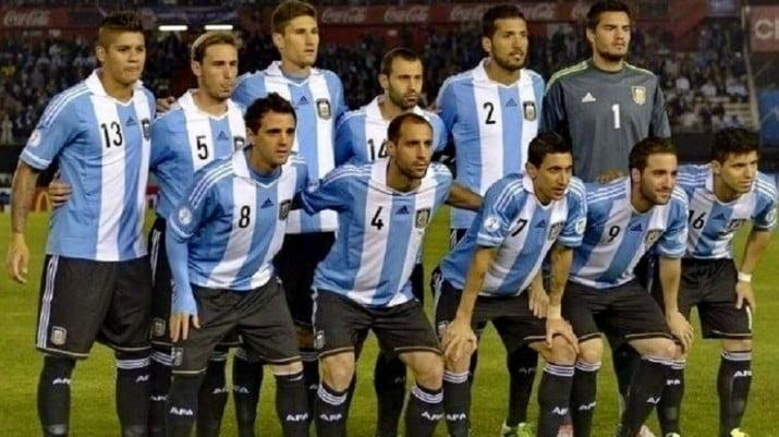 Un ex Selección vuelve del retiro para jugar en un equipo argentino