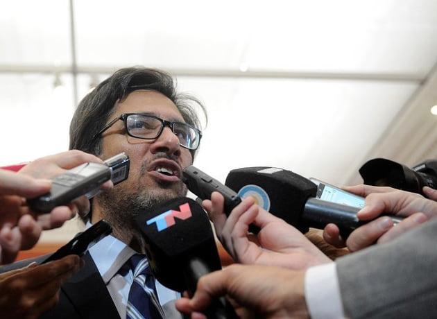 El candidato del Gobierno para reemplazar a Gils Carbó se conocería en febrero