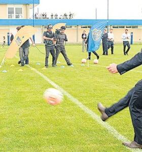 Macri vuelve a la carga con las SA