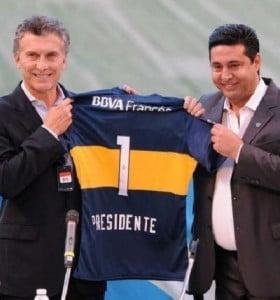 Angelici ofrece millones por dos jugadores de Selección y una figura en ascenso