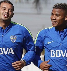 Escándalo en Boca: grave acusación contra dos figuras del plantel