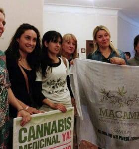 Santa Fe espera respuesta de Anmat para producir cannabis medicinal