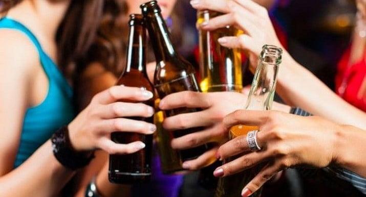 Revelan cómo el alcohol daña genes y aumenta riesgo de cáncer