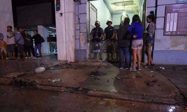 Superpoblación: hay más de tres mil presos en comisarías bonaerenses