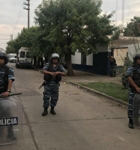Motín en comisaría volvió a exponer la crisis penitenciaria bonaerense