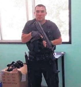 Femicidios con arma estatal