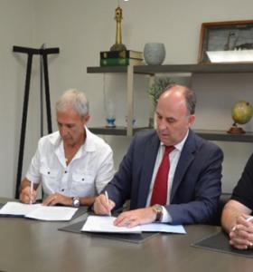 Acuerdo historico para trabajadores portuarios
