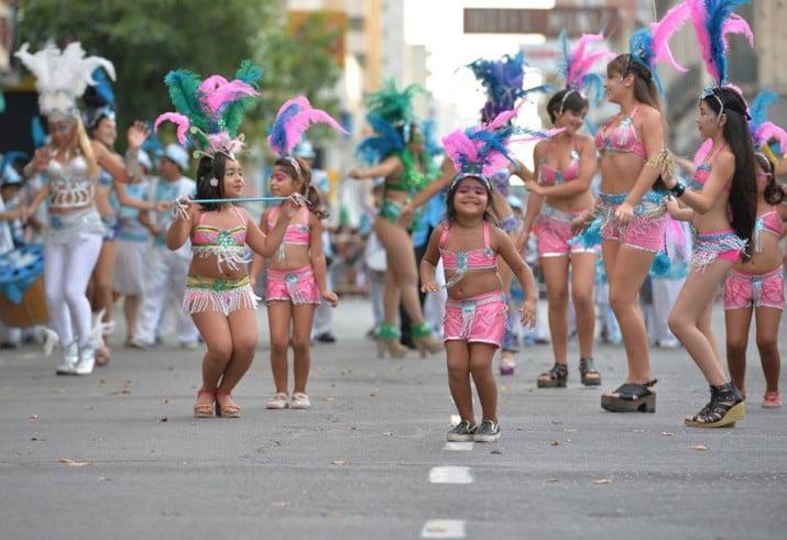 Prestación de servicios durante los feriados de carnaval