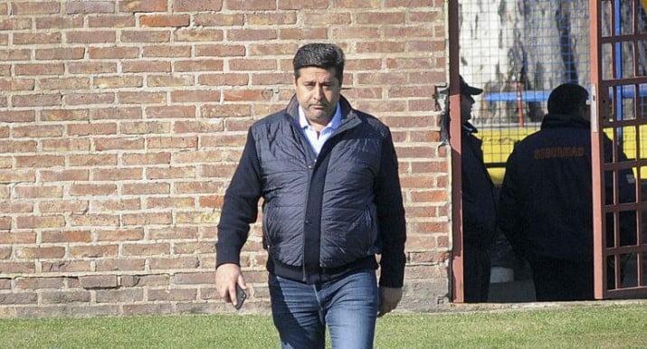 """Angelici anunció su """"retiro"""" de la política de Boca"""