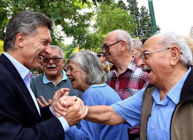 Gobierno anuncia el primer aumento trimestral de las jubilaciones