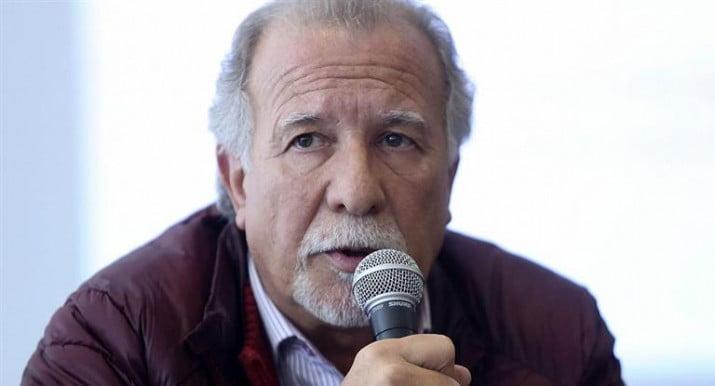 21F: Plaini dice que el gobierno presiona sindicatos