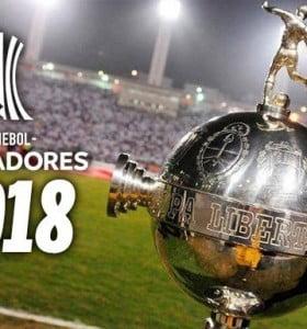 Copa Libertadores: la final se jugará a partido único