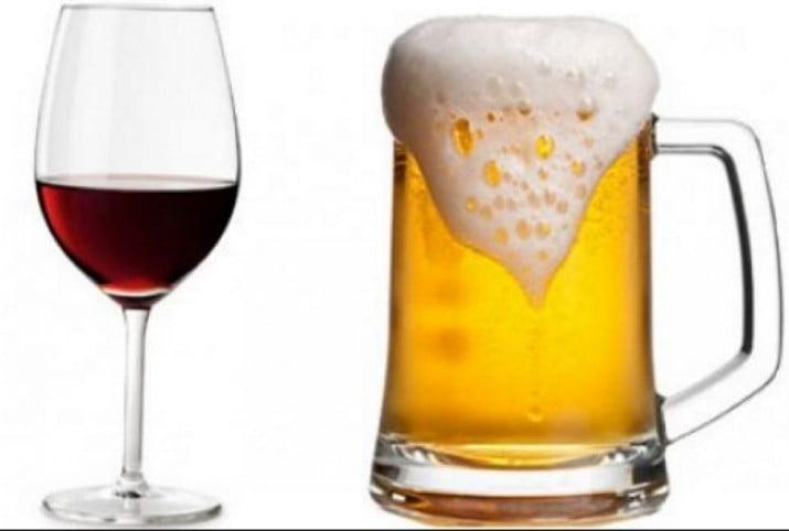 ¿Por qué los argentinos consumen cada vez menos vino y más cerveza?
