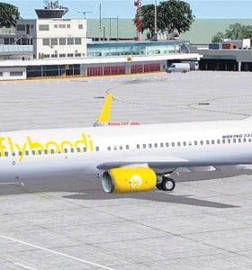 Un nuevo fallido de Flybondi