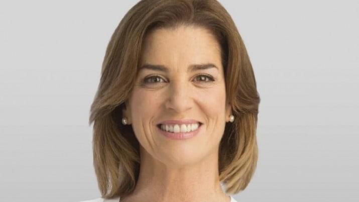 Murió Débora Pérez Volpin