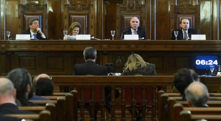 Fallo de la Corte Suprema contra despidos