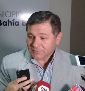 Raúl Martín asumirá como delegado municipal en Gral. Cerri