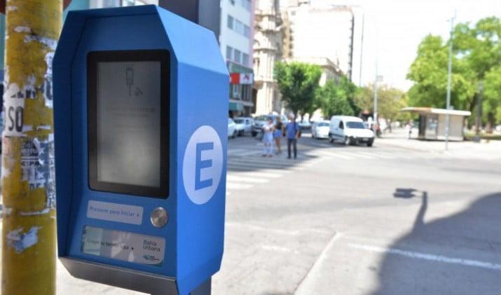 Parquímetros: La justicia desestimó denuncia de Elimpar SA