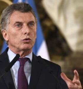Macri cambió el tono de su discurso sobre los DDHH