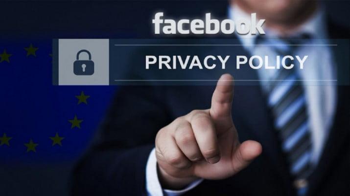 Nuevos cambios en Facebook: ¿cómo hacer para controlar tu privacidad?